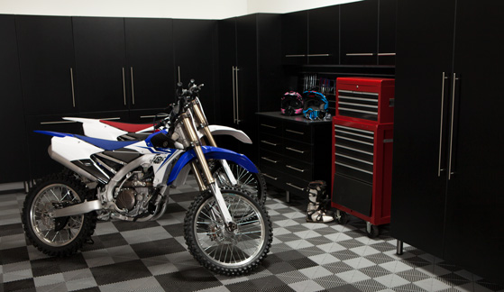 Garage Solutions Silver City